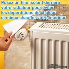 radiateurs