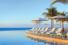 The Lighthouse Pointe all-inclusive resort at the Grand Lucayan resort has officially opened its doors.