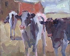 Jeanne Edwards - Work Detail: Ebey Farm Gals