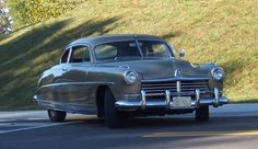 '49 Hudson