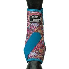 Prodigy® Performance Boots Patterned, 4 Pack