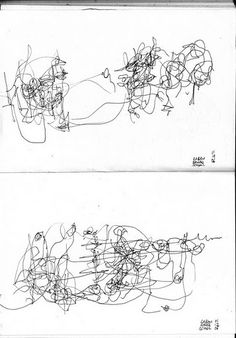 laban dance centre sketches