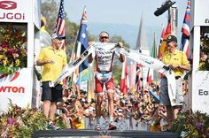 @IRONMANtri: Jan Frodeno had a finish time of 8:14:40. He swam 50:50, rode 4:27:28 and ran 2:52:22. #IMKona
