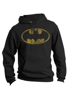 Vintage Logo - Hoodie SM This would go great w/ my batman shirt!Batman Vintage Logo - Hoodie SM This would go great w/ my batman shirt! Batman Shirt, I Am Batman, Superman, Batman Stuff, Batman Ring, Batman Logo, Moda Converse, Nananana Batman, Looks Cool