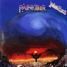Judas Priest - Painkiller animated cover artwork by www.animatedcovers.com #judaspriest #painkiller #powermetal #blackmetal #deathmetal #thrashmetal #heavymetal #metal #animatedcovers #gifs #animatedgifs #gifcovers