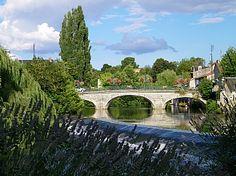Civray, Vienne, Poitou-Charentes, France