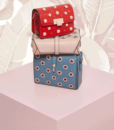 More Is More - Shop Statement Accessories
