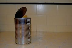 Survival Uses For Tin Cans...this doesn't link but found it here: http://zombease.com/2013/09/29/survival-uses-for-tin-cans/