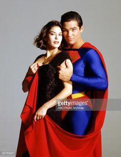 Image result for teri hatcher superman