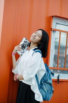 Seoul Street Style IAMALEXFINCH.COM