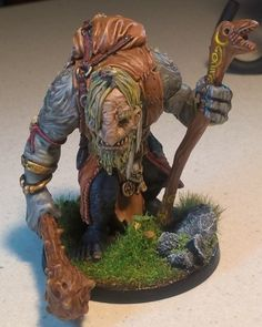 #mystictroll#troll#bloodrage#boardgame#game#miniatures#paintingminiatures#gaming#painting#hobby#gameminiature#