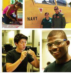 Summer Engineering Workshops - Minority Engineering Program, Purdue University