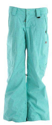 DC Women's Ace Snowboard Pants « Clothing Impulse