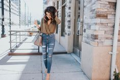 Best Denim Styles Under $100 | Hello Fashion