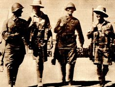 August 25, 1941 – Opening New Fronts – The View From Tehran – Past Daily – August 25, 1941 - News Of The World - NBC Red Network - Gordon Skene Sound Collection - News for this August 25th, seventy-five years ago, was about the opening of a new front in this War. Now it was the Middle-East, with British and Russian troops moving into Iran, in... #associatedpress #iran #persiangulf