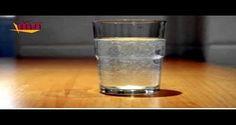 Comment détecter les mauvaises énergies chez vous à l'aide d'un verre d'eau