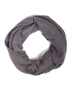 Simple Lightweight Infinity Scarf | Accessories | 2020AVE