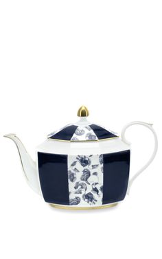 Hackney Empire High Tea Pot by House of Hackney for Preorder on Moda Operandi