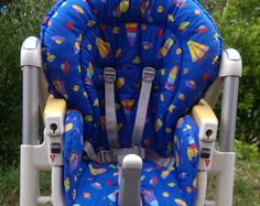 Browse unique items from BAJAJAteam on Etsy, a global marketplace of handmade, vintage and creative goods. Peg Perego, Highchair Cover, Baby Car Seats, Children, Unique, Creative, Handmade, Etsy, Vintage