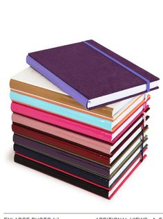 Lederbücher von Campo Marzio #leather #italy
