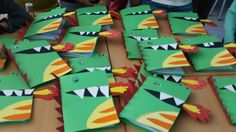 Dragon Birthday, Art Activities, Book Club Books, Paper Art, Rose, Homecoming, Queens, Diy, Inspiration