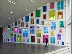 Institute of Contemporary Art (ICA) in Boston (photo by Charles Mayer)