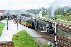 Barrow Station