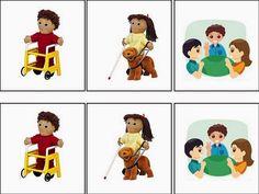 Πυθαγόρειο Νηπιαγωγείο: ΜΕΜΟΡΙ ΑΜΕΑ Family Guy, Education, Comics, Blog, Fictional Characters, Blogging, Cartoons, Onderwijs, Fantasy Characters