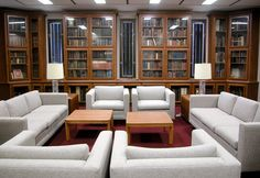 Gaylord Room, for the Bizzell Bible Collection, University of Oklahoma Libraries