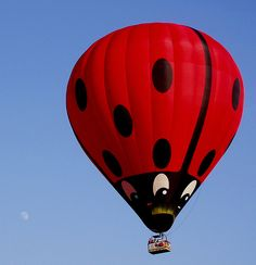 Fly me to the moon..... by cattycamehome, via Flickr
