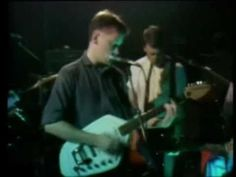 New Order - Cries and Whispers, 1981