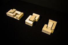 Architectural Models, Usb Flash Drive, Concept, Architecture Models, Usb Drive