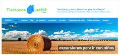 Bloggers Encadenados 3 con Tomeu Fiol de TurismePetit.com