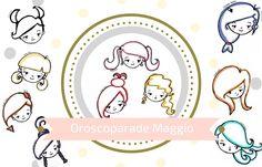 Oroscopo-parade: la classifica dei segni zodiacali per il mese di Maggio Decorative Plates, Star, Baby, Baby Humor, Infant, Stars, Babies, Babys