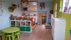 Kleinschalig Kinderdagverblijf Assen Kinderopvang De Kleine Muis