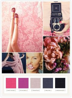 We <3  these colours, what colour would you choose for jewellery?