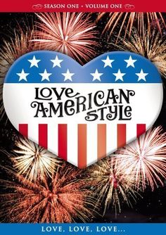 Love American Style - watched this every Saturday night as well as Love Boat and Fantasy Island