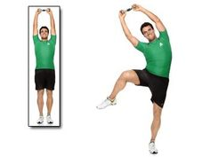 """Comcast Cable features fitness trainer Michael Gonzalez-Wallace """"Feel younger after a toughworkout"""""""