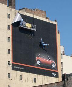Advertisement || creative & effective.