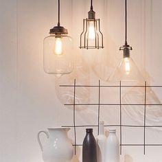 LIGHTS // lampen bij Atelier 8 #haarlem #atelier8 #shop #lights