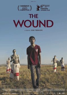 The Wound (2017) Full Movie Streaming HD