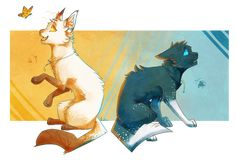 Com | Champis03 by Finchwing.deviantart.com on @DeviantArt