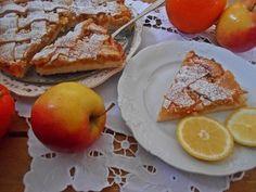 Szarlotka z pomarańczami French Toast, Breakfast, Food, Morning Coffee, Essen, Meals, Yemek, Eten