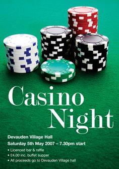 Gambling fundraising ideas no deposit required casino bonuses