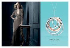 Tiffany & Co. Fall Winter 2013 Ad Campaign   Art8amby's Blog
