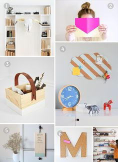 Make This: 7 DIY Organizational Projects to Try
