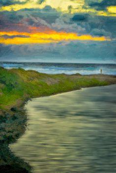 """""""Island Morning"""" #photog #art #Hawaii"""