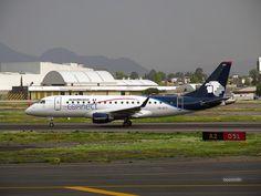 ATR 142 AeroMexico Connect
