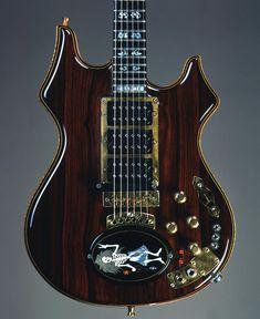 Herbie Green's complete gallery of Grateful Dead Art, Grateful Dead Artwork and Rock and Roll Photography Guitar Rig, Cigar Box Guitar, Guitar Shop, Cool Guitar, Bass Guitars, Banjo, Jerry Garcia Band, Famous Guitars, Custom Guitars