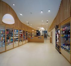 pharmacy fit out Architecture Awards, Passive House, Pharmacy, Custom Design, Projects, Fit, Log Projects, Blue Prints, Shape